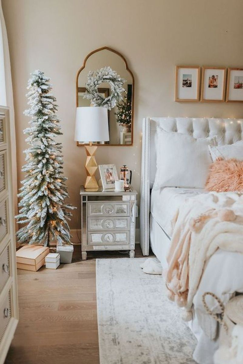 30 Awesome DIY Fall Decoration Ideas For Your Bedroom (11)