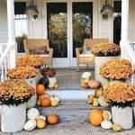 35 Beautiful DIY Fall Outdoor Decor Ideas You Will Like (15)