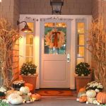 35 Beautiful DIY Fall Outdoor Decor Ideas You Will Like (4)