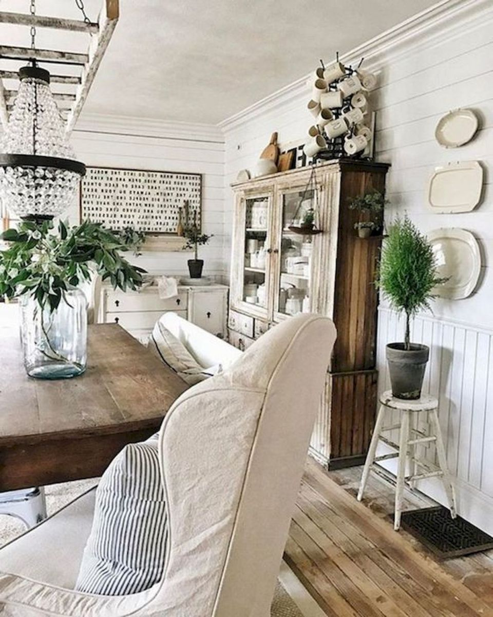 40 Gorgeous DIY Fall Decoration Ideas For Living Room (15)