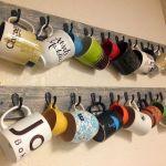 35 Easy DIY Wooden Pallet Mug Rack Ideas Everyone Can Do This (33)
