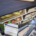 30 Creative DIY Kitchen Storage Ideas for Fruit and Vegetable (23)