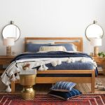 20 Awesome Small Farmhouse Bedroom Decor Ideas and Remodel (10)