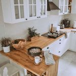 20 Beautiful Modern Farmhouse Kitchens Decor Ideas And Remodel (19)