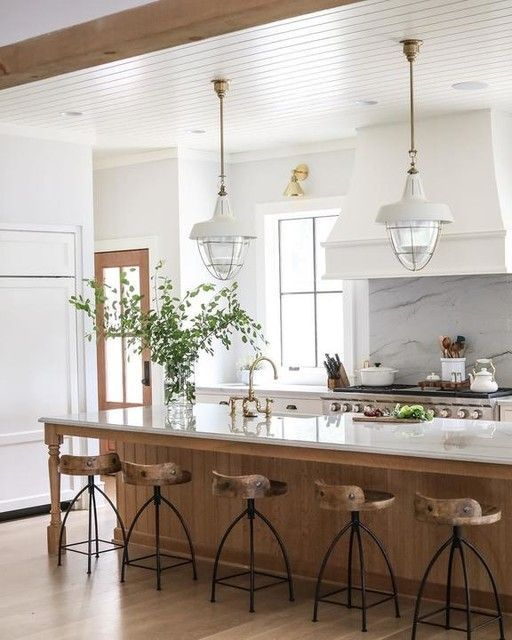 20 Best Farmhouse Dining Room Lighting Decor Ideas and Remodel (9)