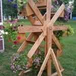 Amazing Wooden Pallet Ideas For Garden