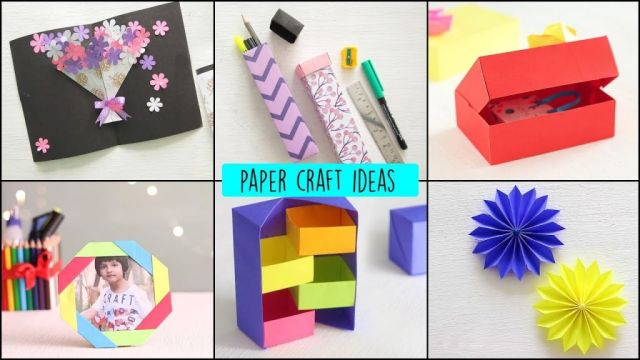 Gorgeous art and craft ideas for adults at home