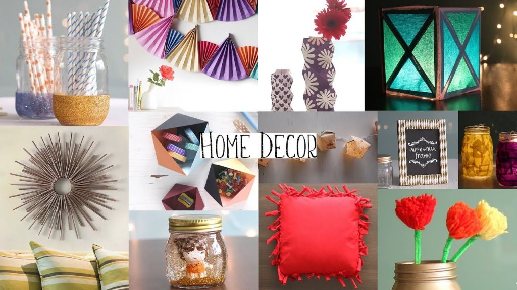Awesome Diy Home Decor Ideas