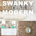 Awesome Modern Diy Home Decor