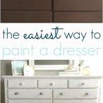 Best Diy Furniture Painting