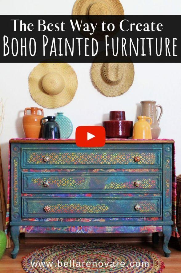Top diy furniture painting
