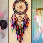 Nice Handmade Decoration Ideas For Home