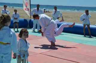 Judo Littoral Tour 2016 St Nic #04