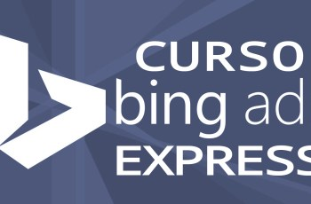 Curso Bing Ads Express do Marcos Oliveira