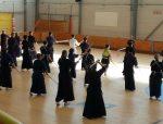 Stage Régional Annuel de Kendo