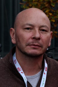 Alexander Oey