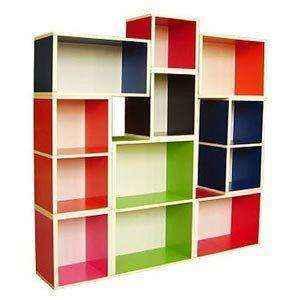 mebel-iz-kartona-011 | Нет денег на новую мебель? Не беда! Её можно сделать из…