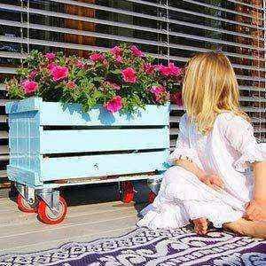 mebel-iz-kartona-023 | Нет денег на новую мебель? Не беда! Её можно сделать из…
