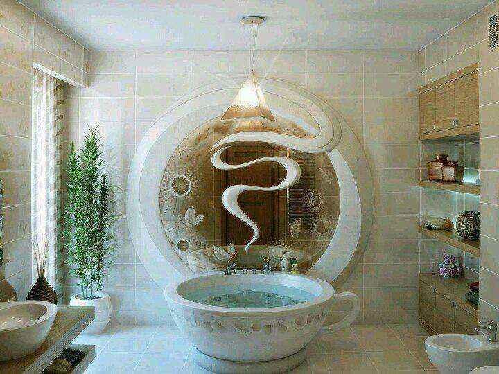 image1-17   Самые необычные и красивые ванные в мире!