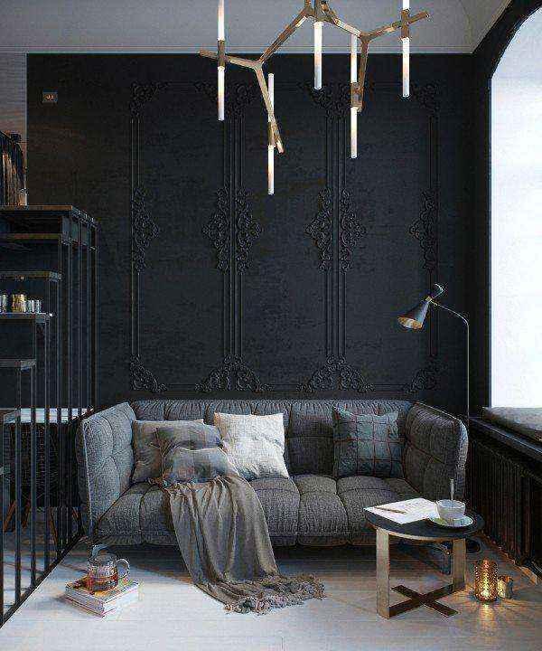 image1-36   Дизайн квартир до 30 метров. Часть 2