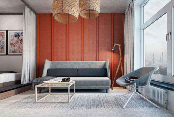 image1-40   Две идеи дизайна супермаленькой квартиры