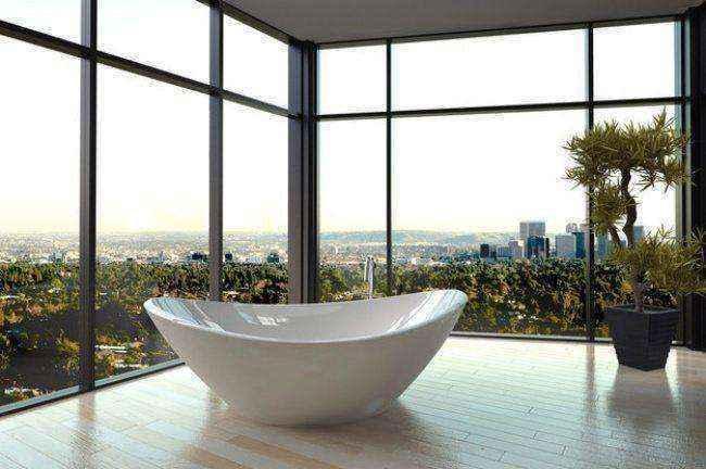 image11-11   Самые необычные и красивые ванные в мире!