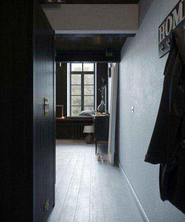 image11-19   Дизайн квартир до 30 метров. Часть 2
