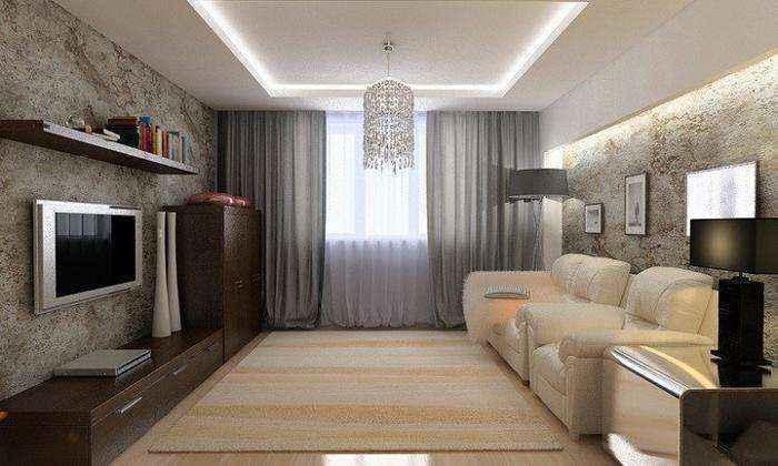 image13-9 | 23 идеи уютной и функциональной гостиной