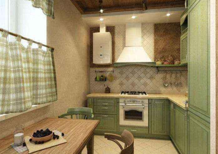 image14   Потрясающие идеи для вашей кухни!