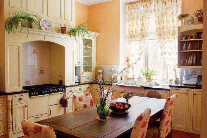 image16   Потрясающие идеи для вашей кухни!