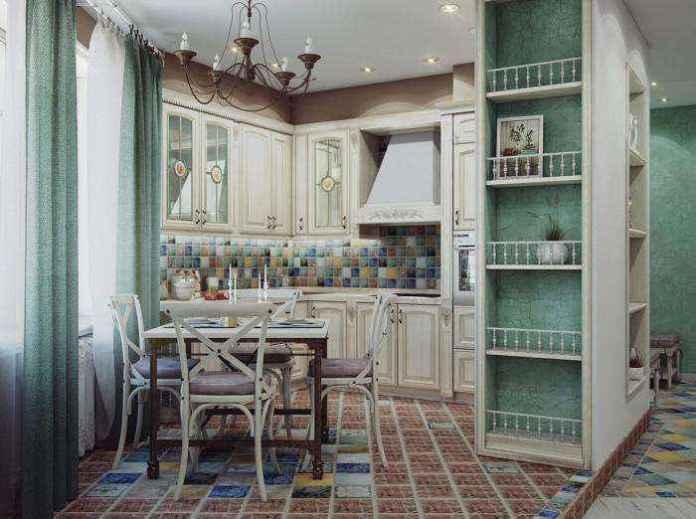 image2-29   Кухни в традиционном стиле