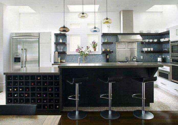 image20   Потрясающие идеи для вашей кухни!