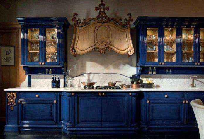 image23   Потрясающие идеи для вашей кухни!
