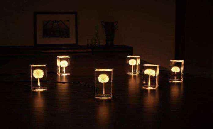 image33-2 | 25 самых необычных ламп и светильников