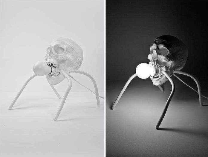 image40-1 | 25 самых необычных ламп и светильников