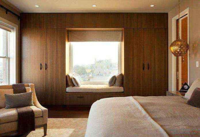 image5-11 | Экономим пространство: шкафы вокруг окна!