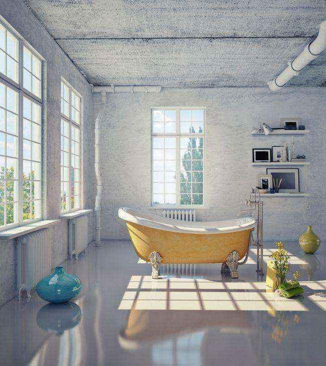 image5-19   Самые необычные и красивые ванные в мире!
