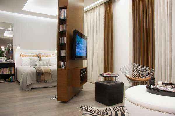 image6-14   Как экономить пространство в малогабаритных квартирах: 23 идеи хранения вещей
