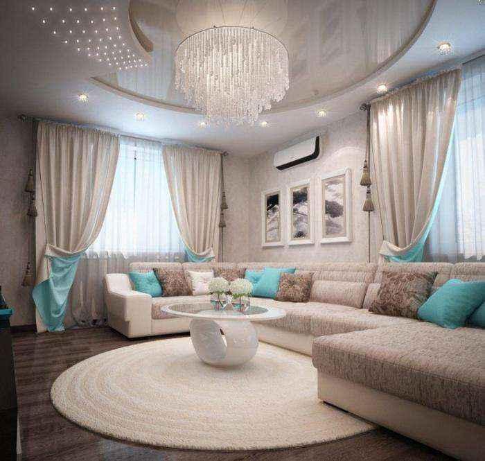 image6-15 | 23 идеи уютной и функциональной гостиной