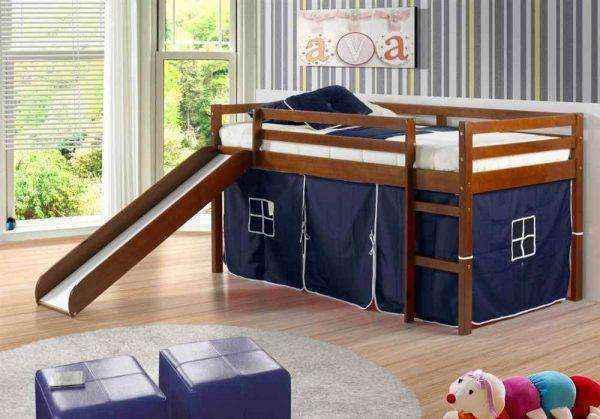 image6-23 | Сладкие мечты — лучшие идеи оформления детской!
