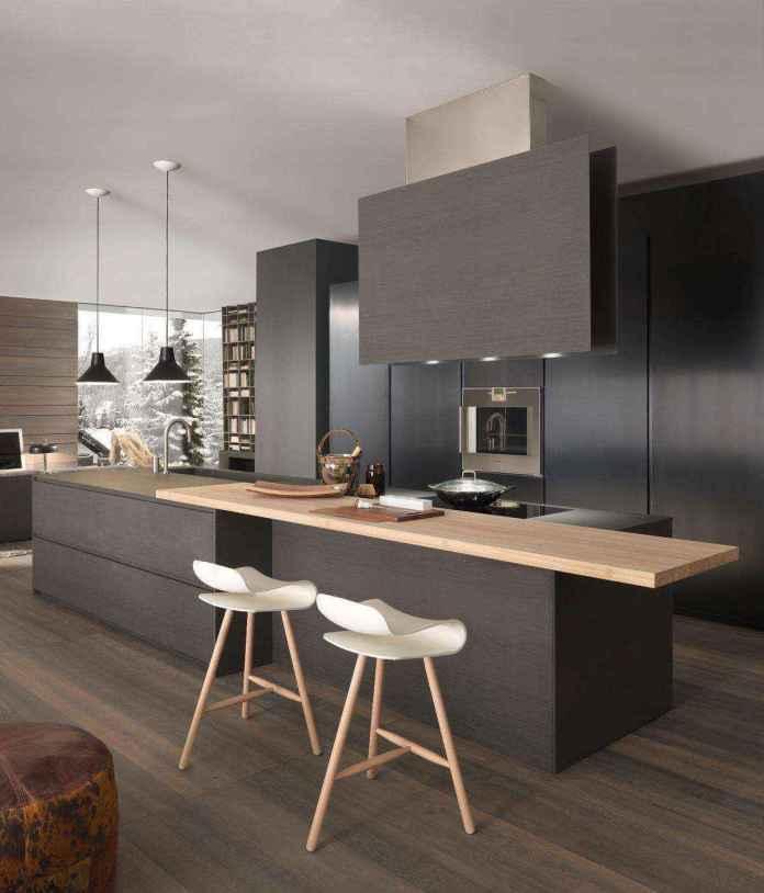 image7-29 | Черные кухни — новый взгляд на привычные вещи