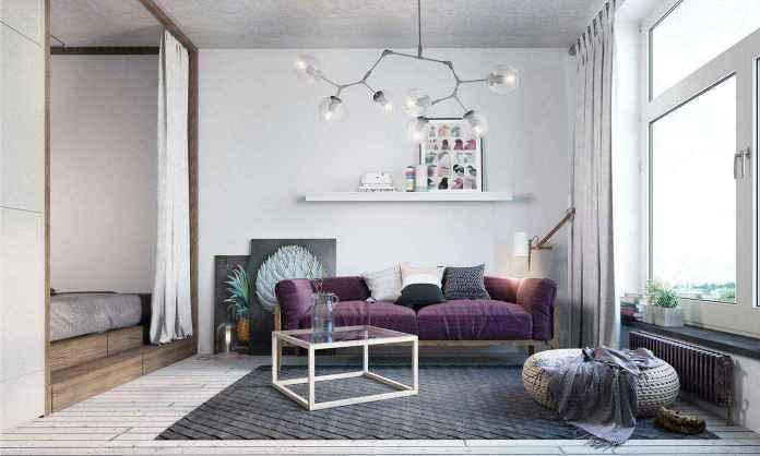 image7-35   Две идеи дизайна супермаленькой квартиры