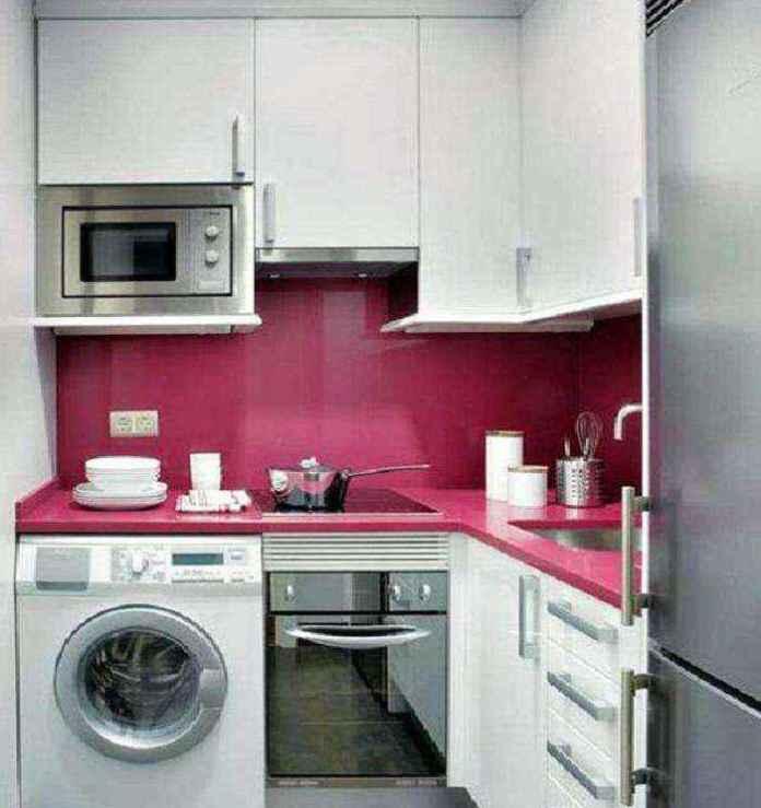 image7   Потрясающие идеи для вашей кухни!
