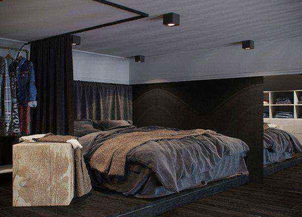 image8-31   Дизайн квартир до 30 метров. Часть 2