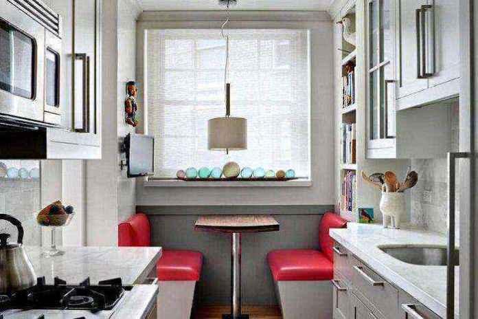 image8   Потрясающие идеи для вашей кухни!