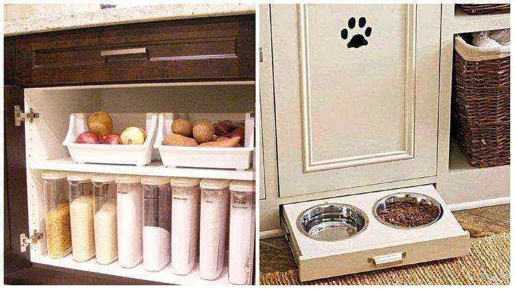 image1-6 | Как организовать пространство в маленькой кухне