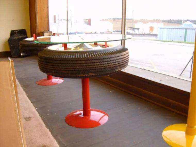 image10-6 | Что можно сделать из старых шин — просто супер-идеи!