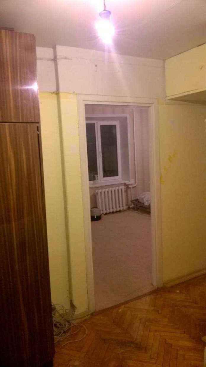 image13-2   Квартира в 32 м² до и после ремонта — потрясающе!