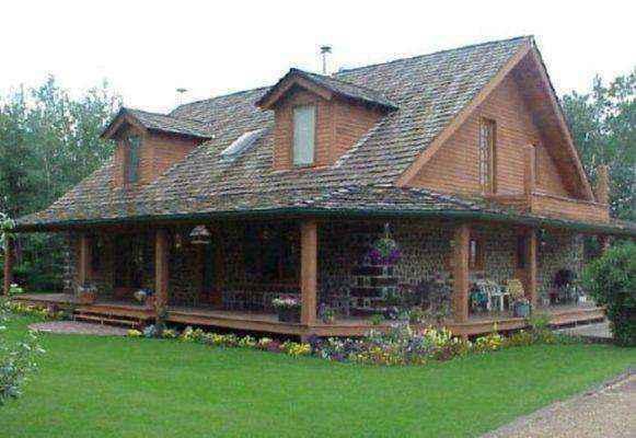 image14-1 | Теплый дом из обычных дров