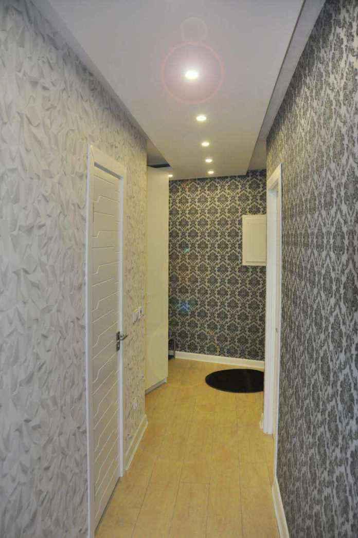 image23   Квартира в 32 м² до и после ремонта — потрясающе!